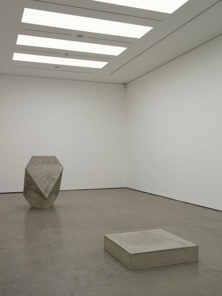 Miroslaw Balka White Cube